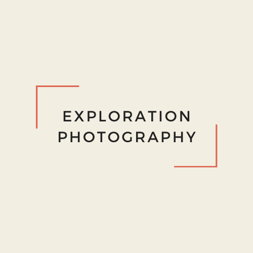 Exploration Photography